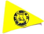 Surrey Company Safety Flag