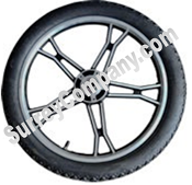 Surrey Bike Aluminum Alloy Mag Wheel