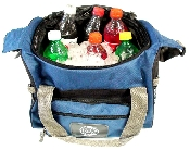 Surrey Bike Ice Cooler Duffel Bag