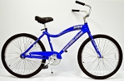 Beach Bike, Beach Cruiser, Fat Tire Bike, Sand Bike, Beach Bike Cruiser, 4 inch tire, 26 x 4.0, Spyder bike, Surly
